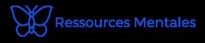 logo ressources mentales